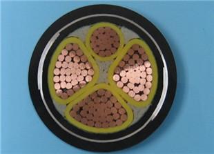 低压电力电缆绝缘破损的修补方法