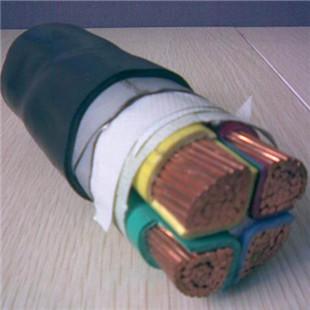 什么是特种电缆 包含哪些分类