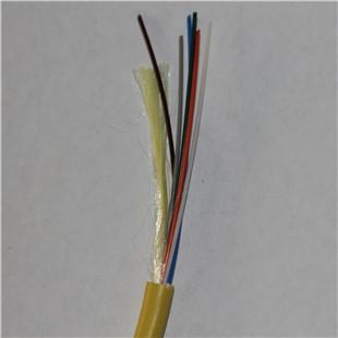 蝶形光缆的引入结构及技术参数