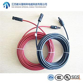光伏电缆的特点和性能讲解