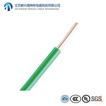 电线电缆日常知识-截面积划分