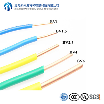 如何快速鉴别电线电缆质量的好坏