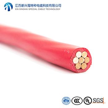 电线电缆用的塑料有哪些类型