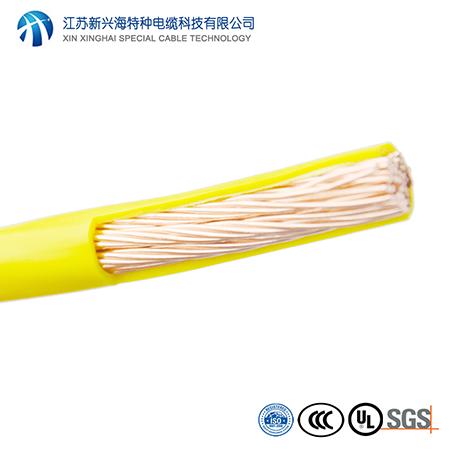 阻燃电线电缆绝缘材料及主要性能