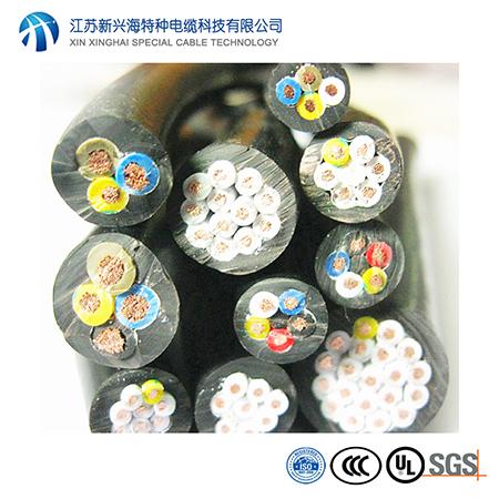 电线电缆的主要应用市场