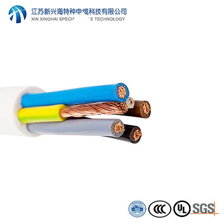 电线电缆防火的几种措施